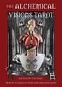 Bild på Alchemical Visions Tarot: 78 Keys to Unlock Your Subconscious Mind (Book & Cards)