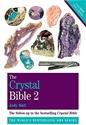 Bild på Crystal bible volume 2 - godsfield bibles