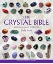 Bild på The Crystal Bible: A Definitive Guide To Crystals