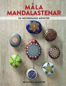 Bild på Måla mandalastenar