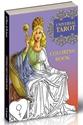 Bild på Universal Tarot Coloring Book