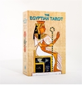 Bild på Egyptian Tarot (Set)
