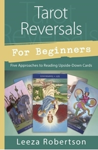 Bild på Tarot reversals for beginners - five approaches to reading upside-down card