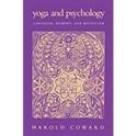 Bild på Yoga and Psychology: Language, Memory, and Mysticism