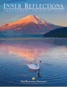Bild på Inner Reflections Engagement Calendar 2020