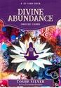 Bild på Divine Abundance Oracle Cards
