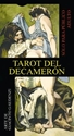 Bild på Ls Decameron Tarot Deck: Boxed Card Set with Booklet [With Instruction Booklet]