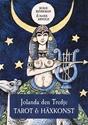 Bild på Jolanda den Tredje : tarot och häxkonst (bok)