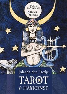 Bild på Jolanda den Tredje : tarot och häxkonst (set)