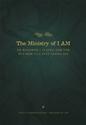 Bild på The ministry of I am : en handbok i 12 steg som för dig hem till ditt sanna jag