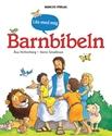 Bild på Barnbibeln : bibeln återberättad för barn