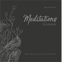 Bild på Meditationsmålarboken