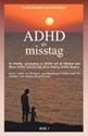 Bild på ADHD av misstag Bok 1 + Bok 2