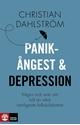 Bild på Panikångest och depression : frågor och svar om två av våra vanligaste folksjukdomar