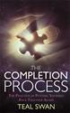 Bild på Completion process - the practice of putting yourself back together again