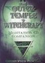 Bild på Outer Temple of Witchcraft Meditation CD Companion
