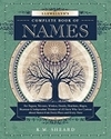 Bild på Llewellyn's Complete Book of Names: For Pagans, Witches, Wiccans, Druids, Heathens, Mages, Shamans & Independent Thinkers of All Sorts