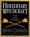 Bild på Hereditary Witchcraft: Secrets of the Old Religion