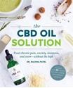 Bild på Heal Yourself with CBD Oil