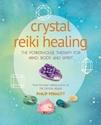Bild på Crystal Reiki Healing