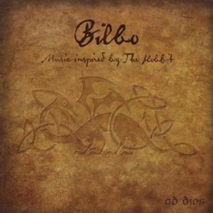 Bild på Bilbo : Music inspired by The Hobbit