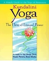 Bild på Kundalini yoga - the flow of eternal power - a simple guide to the yoga of
