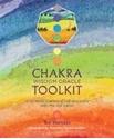 Bild på Chakra wisdom oracle toolkit