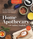 Bild på Home Apothecary With Ashley English