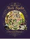 Bild på Book Of Herb Spells