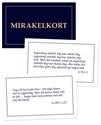Bild på Mirakelkort