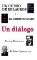 Bild på COURSE IN MIRACLES AND CHRISTIANITY (Spanish Version: UN CURSO EN MILAGROS Y EL CRISTIANISMO)