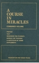 Bild på Course In Miracles (3 Volumes In 1) (3rd Edition)