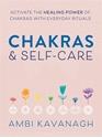 Bild på Chakras & Self-Care