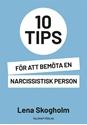 Bild på 10 tips för att bemöta en narcissistisk person