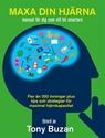 Bild på Maxa din hjärna : manual för dig som vill bli smartare