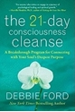 Bild på 21-day consciousness cleanse - a breakthrough program for connecting with y