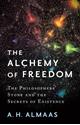 Bild på Alchemy of freedom