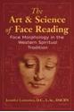 Bild på ART AND SCIENCE OF FACE READING